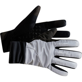 Craft Siberian Glow Gants, silver/black